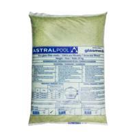 Vidrio Filtrante 1,0 - 3,0 mm Saco 25Kg  - 57012 AstralPool