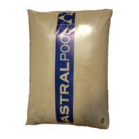 Arena de Silex (0,4-0,8 mm) Saco 25 Kg  - 00596 AstralPool