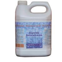 Algicida Y Anticalcareo Para Electrolisis De Sal 25 L - 40927 AstralPool